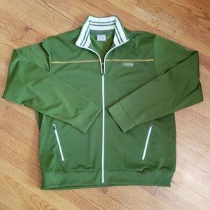 Timberland Zip Uo Sport Jacket